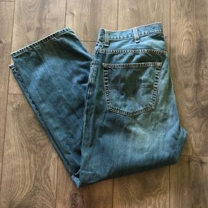 Levi's Relaxed 559 Straight Jeans